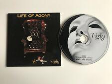 Life Of Agony / Ugly / Promo CD / Cardsleeve / Roadrunner / RR Promo 138 / 1995