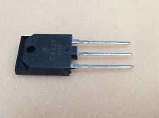 2 pcs. 2SC4927  Transistor  NPN +Diode  TV Monitor  1500V  8A  50W   TO3P  NOS
