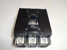 SQUARE D Q2M-3150-MB CIRCUIT BREAKER 150AMP 240VAC 3POLE