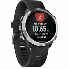 Garmin Forerunner 645 Black GPS Training Watch - 010-01863-00