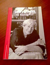 Rare SIGNED 1st/1st Ursula K. Le Guin THE WILD GIRLS PM PRESS First Printing