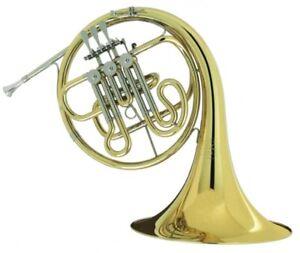 Hans Hoyer 702-L Bb-Horn