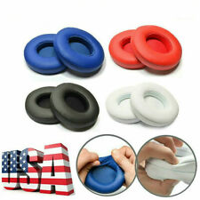 Pair Ear Pads Replacement Headphones Cushions Covers Soft Foam Earbud Covers US