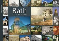 Bath - City on Show; Paperback Book; Brown Dan, 9780752456744