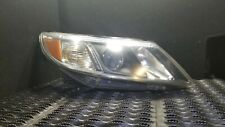 08 09 10 11 SAAB 93 9-3 Passenger Right Headlight Without Xenon OEM