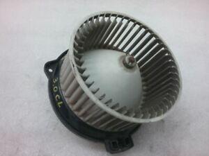 194000-04436U14 Blower Motor 3.0L 1999 ACURA CL S-76M