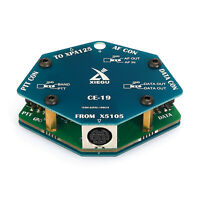XIEGU CE-19 DATA INTERFACE EXPANSION CARD for G90 G1M X5105 XPA125