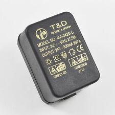 T&D Technic & Design Netzteil MA-2420-C / 24V AC 830mA 20VA Adapter Lichterkette