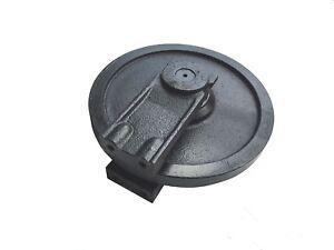 FRONT IDLER WHEEL FOR KUBOTA K008 / K008-3 / U10-3