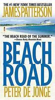 Beach Road, Patterson, James, Very Good Book
