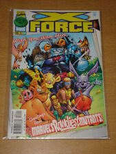 X-FORCE #66 MARVEL COMIC NEAR MINT CONDITION MAY 1997
