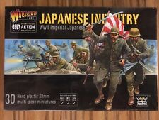 Bolt Action: Japanese Imperial Infantry WLGWGB-JI-02