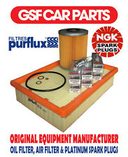 Service Kit Oil Air Filters And Spark Plugs BMW 3 Series M3 Csl M3 3.2