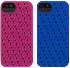 Étuis, housses et coques mats Griffin en silicone, caoutchouc, gel pour téléphone mobile et assistant personnel (PDA)