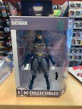 DC Essentials Batman DC Comics Fabuk Action Figure