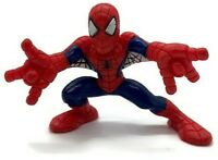Marvel Super Hero Squad Spiderman Action Figure Loose