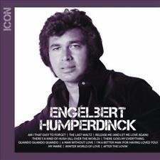 ICON by Engelbert Humperdinck (Vocal) (CD, Feb-2015, Universal)