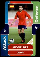 Topps Match Attax World Cup 2006 - Xavi (Spain)