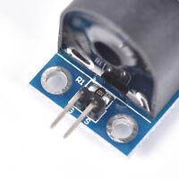 5A Sensor Range of Single-Phase Module Ac Current Sensor Module For Arduino MF
