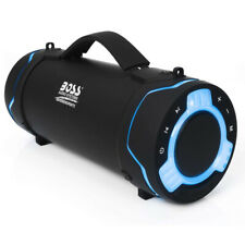 BOSS Audio TUBE Portable Waterproof Inside/Outside 3