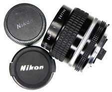Nikon 24mm f2 Ais  # 207798