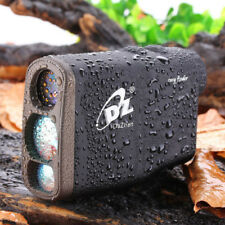 1000M Waterproof Laser Rangefinder Outdoor Hunting Golf Distance Measure