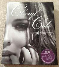 Through My Eyes by Cheryl Cole (Hardback, 2010)