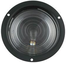 "4"" Round Backup Tail Light Flush Mount"