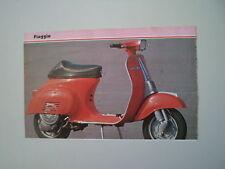 - RITAGLIO DI GIORNALE ANNO 1982 - VESPA 50 SPECIAL