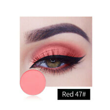 8 Colors Glazed Pearlescent Matte EyeShadow Fluorescent Highlight Shadow Makeup