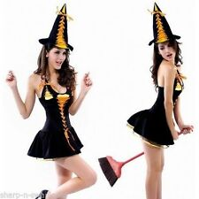 Unbranded Halloween Complete Outfit Fancy Dresses