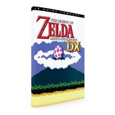 Guide Complet Zelda Link's awakening version DX