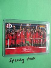 Panini Adrenalyn euro 2016 Instant Limited Edition 83 Portugal July 10 ronaldo