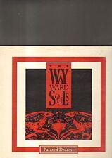 THE WAYWARD SOULS - painted dreams LP