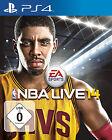 NBA Live 14 PS4 Gebraucht