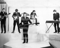 Stardust (1974) Paul Nicholas, Dave Edmunds, David Essex, Keith Moon 10x8 Photo