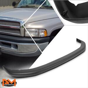 For 94-02 Dodge Ram 1500-3500 Front Lower Bumper Lip Air Dam Deflector Valance