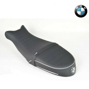 ORIGINAL BMW R nine T /5 Option Sitzbank schwarz - 52539444604