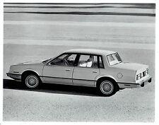 1982 Vintage Photo mid-size car Chevrolet Celebrity automobile