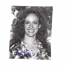 Rebecca Creskoff-signed photo - coa - 6