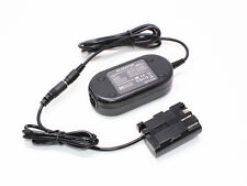ACK-E2(BP511 battery,DR400)Camera AC adapter for Canon EOS20D,30D,40D,50D,300D