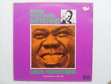 Louis Armstrong - Swing that Music Satchmo