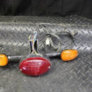 16-17 MOTO GUZZI V7 II TAILLIGHT REAR  BRAKE LIGHT BB106