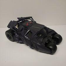 New listing Batman Batmobile Batman Begins Tumbler Car Mattel Dc Comics Dark Knight