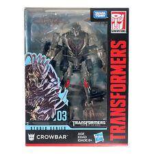 "Hasbro Takara Tomy Studio Series Transformers Dark of the Moon Crowbar 6"" Figure"