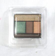 Lancome Color Design 5 shadow & Liner Palette ~ Emerald Boudoir 501 ~ 0.141 oz
