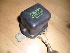 TOYOTA Corolla Generator Lichtmaschine Regler Regulator 27700-15030 /026000-4200