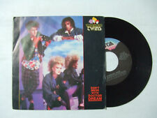 "Thompson Twins/Don't Mess With Doctor Dream -Disco 45 Giri 7"" STAMPA ITALIA 1985"