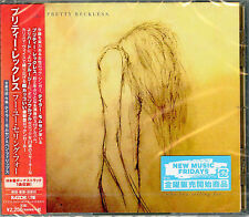 PRETTY RECKLESS-WHO YOU SELLING FOR-JAPAN CD Bonus Track E78