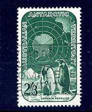 AAT - AUSTRALIAN ANTARCTIC TERRITORY - 1959 - Ricerca in Antartide. E1990